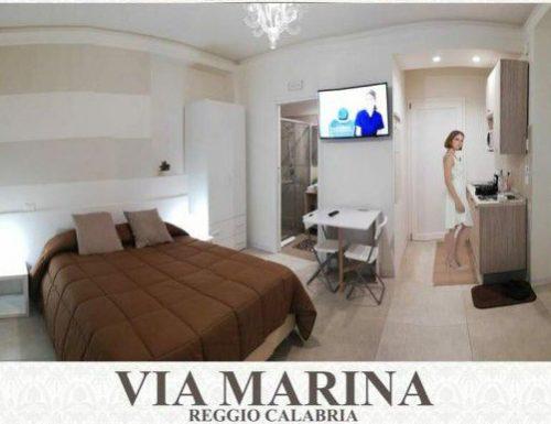 Guest House Via Marina Reggio Calabria